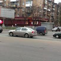 Теліги Олени вул.
