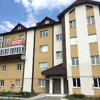 смт. Баришівка, Новые квартиры с автономным отоплением