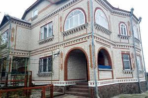 с. Соколівське, Новопетровка