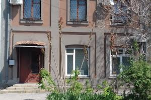 Нікополь, Никитинская