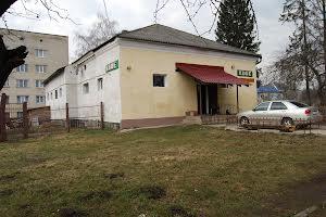 смт. Козова, Центральная
