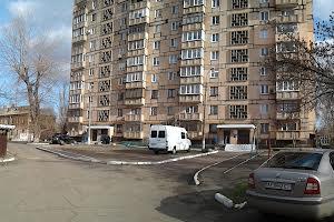 Стрельцова вул., 1