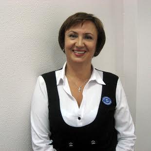 Дичко Маргарита Романовна