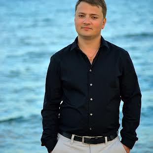 Генов Сергей