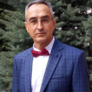 Бондар Віктор Петрович