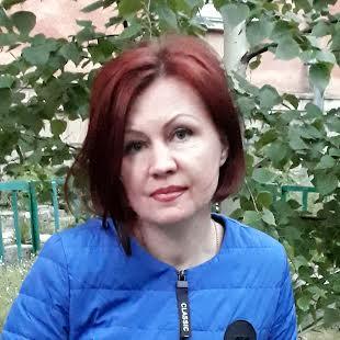 Советова Лина Михайловна