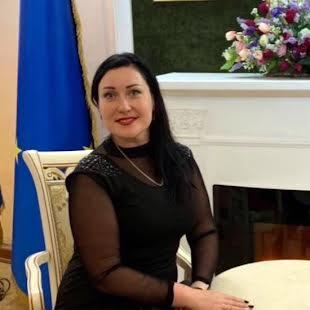 Горбенко Наталья