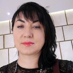 Валентина Красман