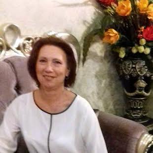 Пасисниченко Любовь