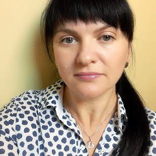 Ганькович Тетяна Василівна