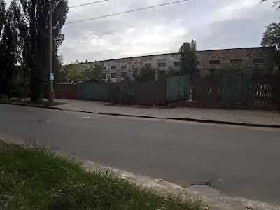 Київ, Хвойки Вікентія вул., 6