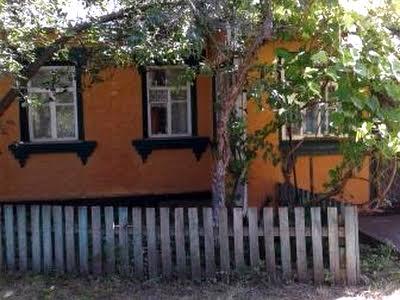 с. Ольшаниця, Лесная