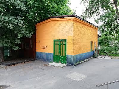 Бехтерівський пров., 4