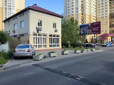 с. Чайки, Лобановского, 23а