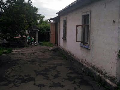 Рослого вул., 1