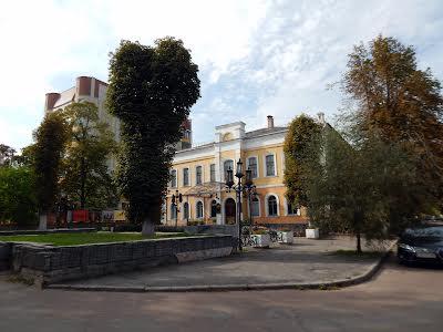 Родимцева вул., 3