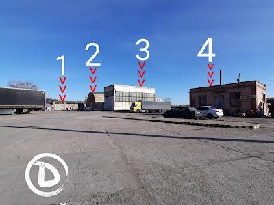 Каліброва вул., 15а