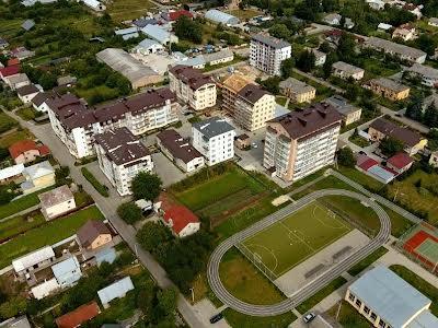 с. Солонка, Людкевича, 8