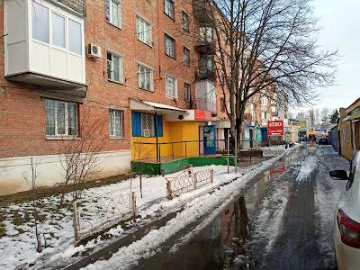 Курська вул., 133