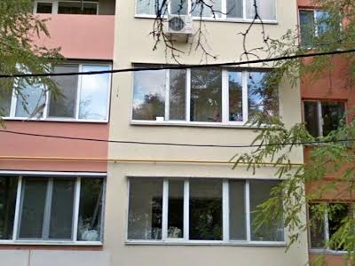Дидріхсона вул., 27