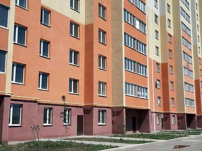 Сахарова вул.