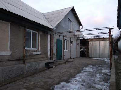 Руднєва вул.