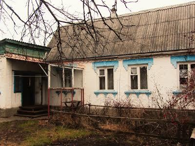 смт. Кожанка, Садова