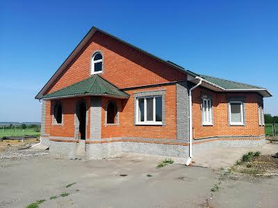 с. Лозуватка, Садовая, 1