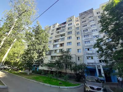 Якубовського маршала вул., 2