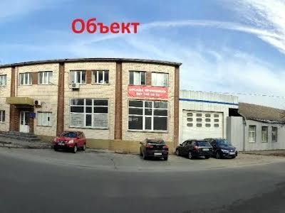Радищева пров., 6