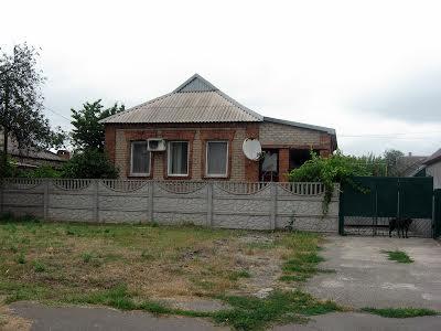 Футбольна вул., 116