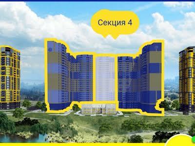 Радченка Петра вул., 25-27