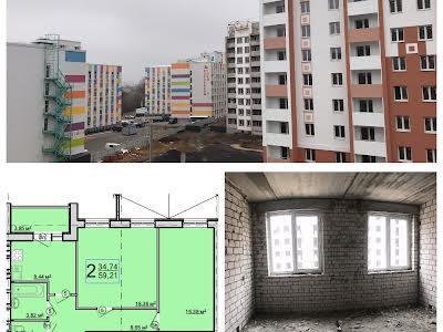 Шевченківський пров., 48