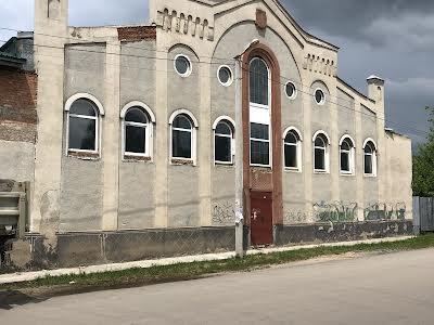 смт. Калинівка, Центральная