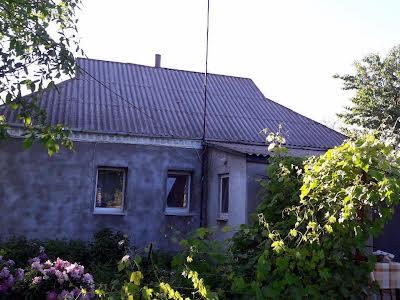 с. Фарбоване, Вишневая