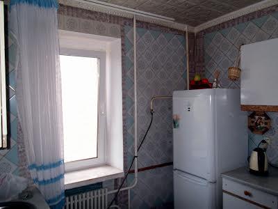 Коцюбинського просп.
