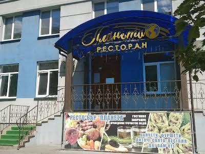 Чаадаєва Петра вул., 2