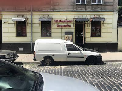 Клепарівська
