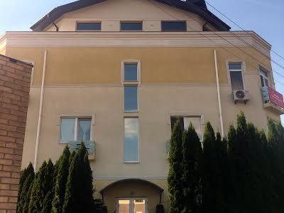 Богатирська вул.