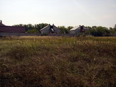 Кременчук, Зелений пров.