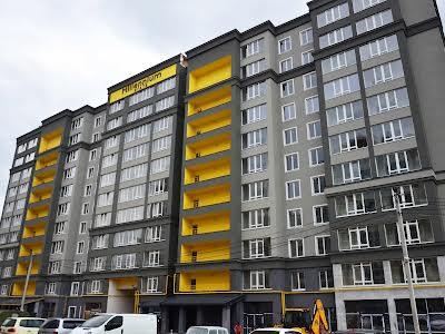 ул. Ивана Кожедуба, 3