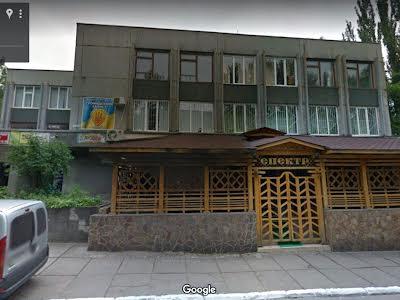 Орджонікідзе, Героев Украины