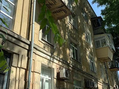 Дніпро (Дніпропетровськ), Писаржевського вул., 22