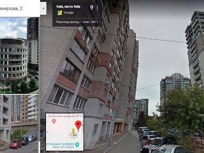 Драгомірова вул., 2