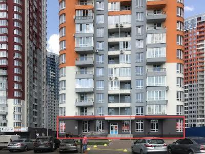 Каховська вул., 60