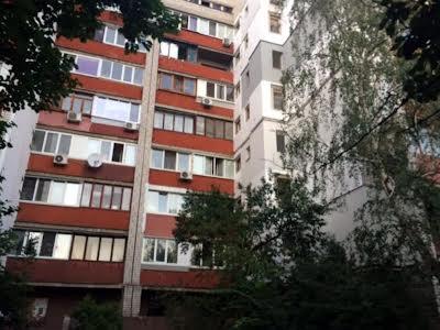 Межигірська вул., 25