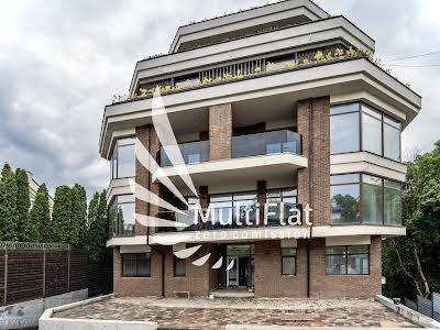 Мічуріна вул., 19-Б