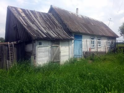 с. Олізарка, Садовая, 10