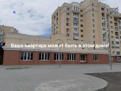 Миколаїв, Лазурна вул.