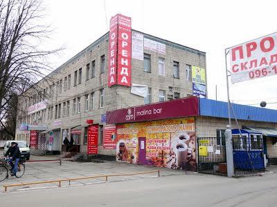 Бровари, Красовского, 16Г